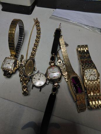 Vând ceasuri  Seiko Tissot Bulova Benrus