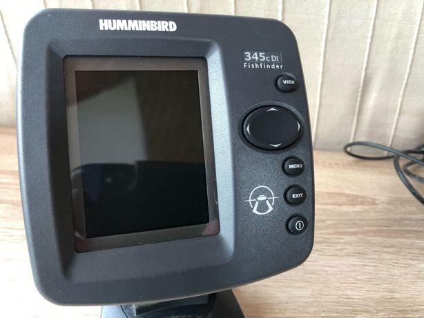 Sonar Profesional Humminbird 345c DI