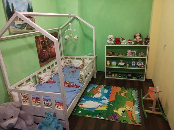 Детско Легло  Къщичка Монтесори от Производител