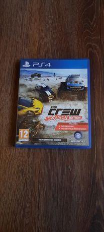 The Crew - Wild Run Edition PS4