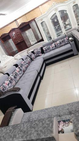 Мягкая мебель тройка мебель для гостиной раскладной диван