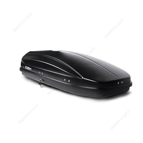 Автобоксы MaxBox Pro. Багажник на крышу автомобиля