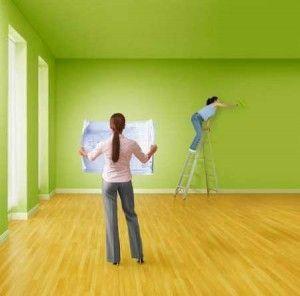 косметический ремонт квартир ,домов и офисов качественно