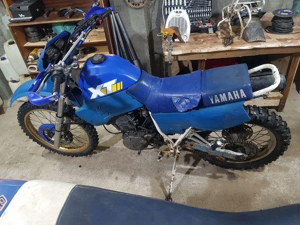 Dezmembrez Yamaha XT 600 TT 600 TT 600 R
