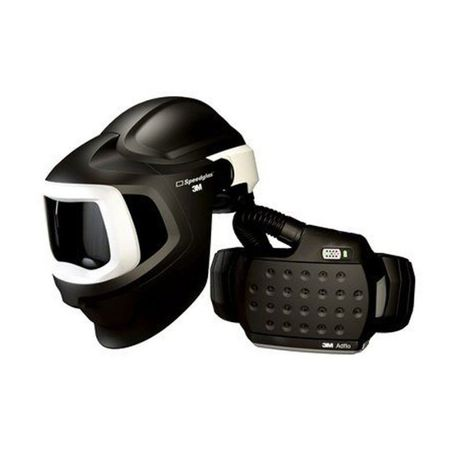 Masca sudura spatii inchise 3M Speedglas 9100 MP Airfed Welding Helmet