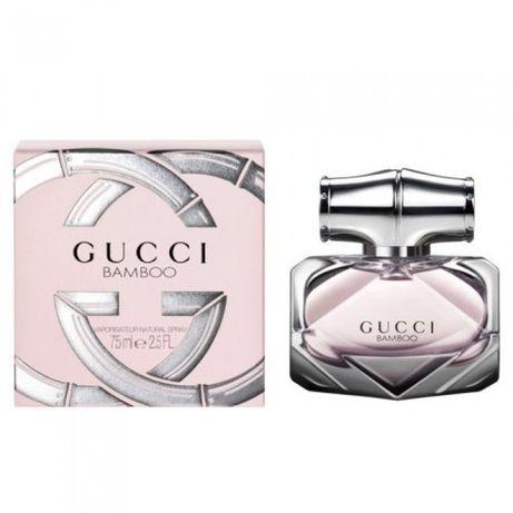 Gucci Bamboo EDP 75 мл.