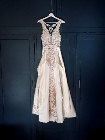 Дизайнерска Булчинска рокля