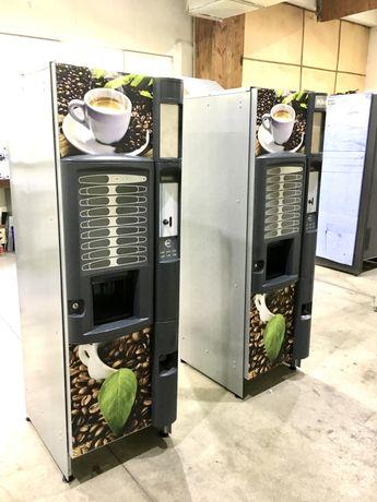 Кафе автомат Некта Кико, Вендинг автомати Кико, монетник, гаранция