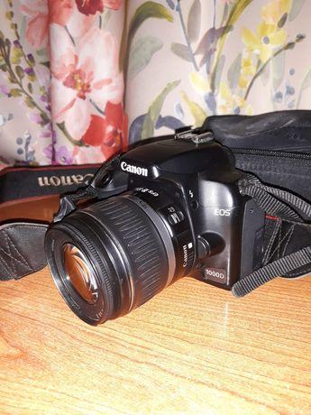 Canon 1000-D