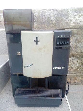 Намалена! Професионална кафемашина Selecta