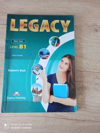 Учебна тетрадка по английски език B1