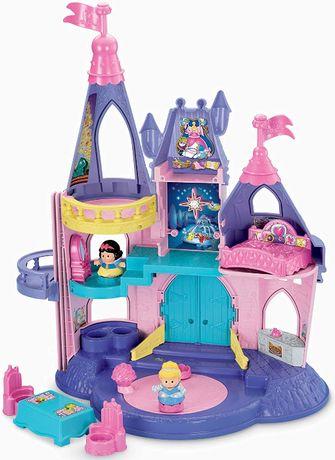 Оригинален Дисни замък