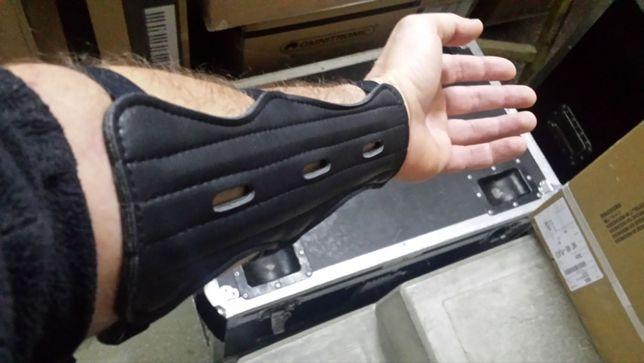 Protectie brat antebrat pentru sport tir cu arc arcul