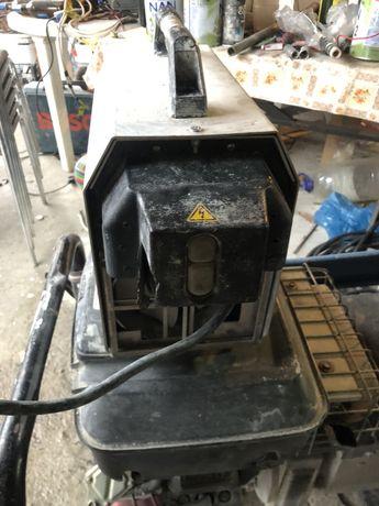 Compresor masina tencuit delta 2