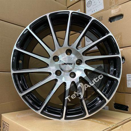"18"" Джанти AUTEC Octano 5x114.3 Toyota / Mazda / Honda / KIA / Hyundai"