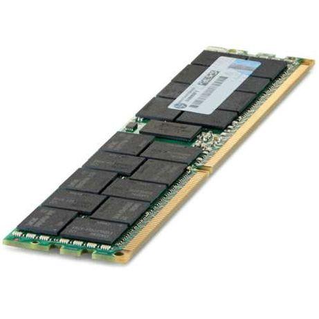 Серверный ОЗУ HPE модуль памяти 16Gb DDR4 DIMM 815098-B21 16 ГБ