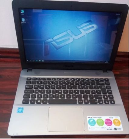 "Asus X441S-Intel N3060-4GB ram-1TB HDD-4 ore autonomie bat-14"" FHD"