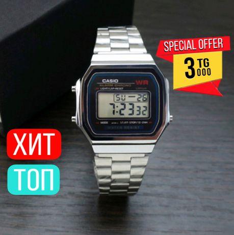 Наручные часы CASIO Montana Retro Vintage