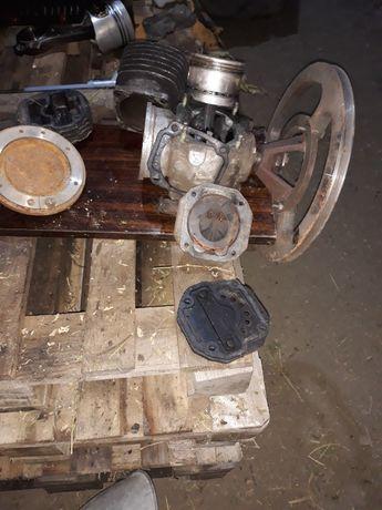 Compresor de aer tip Saviem