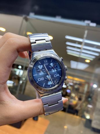 Часы Swatch\Lombard Trust Almaty
