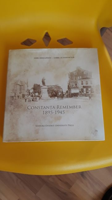 Constanta remember 1895-1945