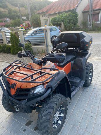 ATV Cf Moto 450 L
