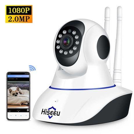 Wi fi Камера видеонаблюдение, видеоняня по супер цене