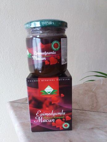 Натурален Афродизиак Епимедиум THEMRA 100 % Натурален продукт. 240гр