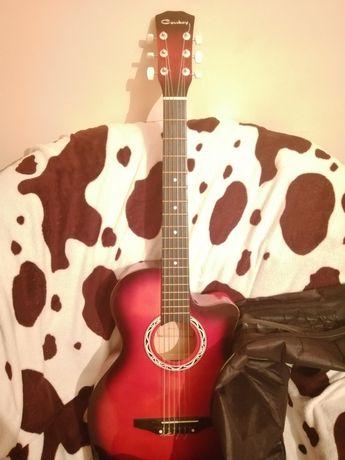 Продам  гитару(Covboi)