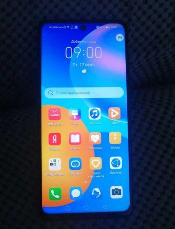 Huawei P Smart 2021, 128 Gb Почти Новый