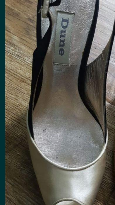 Sandale brand Dune London originale