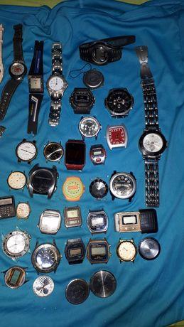 Lot ceasuri pentru piese