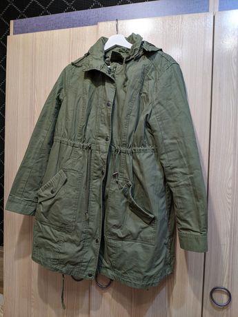 Куртка осень для беременных