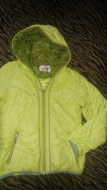 Продам куртки осенняя и зимняя