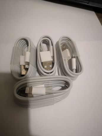 Cablu De Date iPhone 5 /5S /SE/ 6 /6S/ 6s Plus /7 /7 Plus