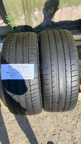 Cauciucuri vara Michelin Latitude Sport - 255/45/20