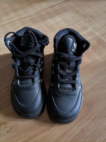 Кожени спортни обувки Аdidas 25 1/2н.