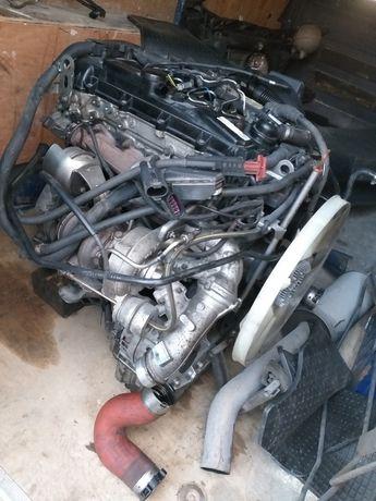 Motor Mercedes Sprinter euro 5 2.2 cdi