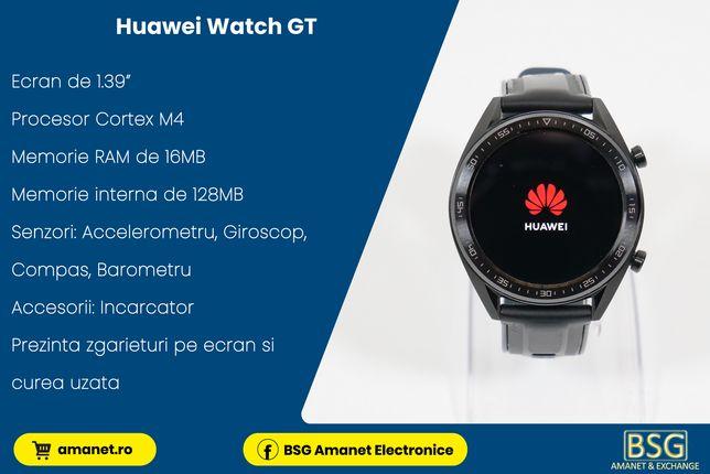Smartwatch Huawei Watch GT - BSG Amanet & Exchange
