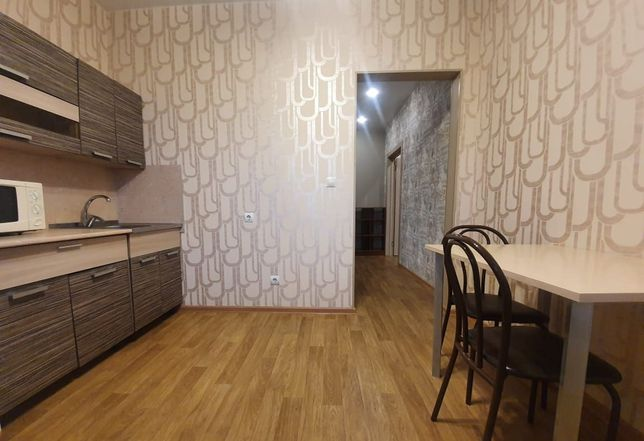 Ссдам 1- комнатную квартиру, 5 й микрорайон