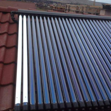Panou solar presurizat CPC