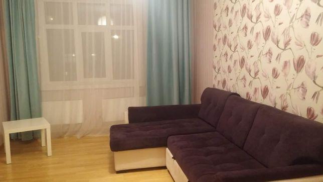 Сдаётся 1-комнатная квартира в районе Айнабулак