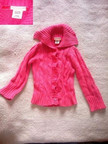 Детски пуловер/жилетка