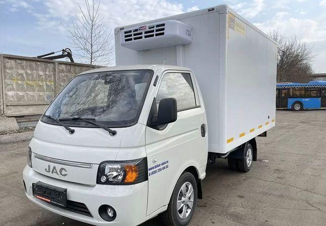 Продам машины грузовые JAC N35 новые И прицепы