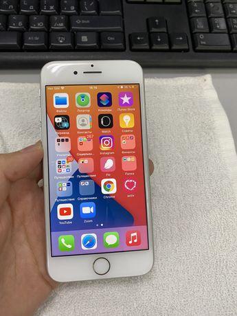 Iphone 7 оригинал состоние новое, срочно 55тысяч