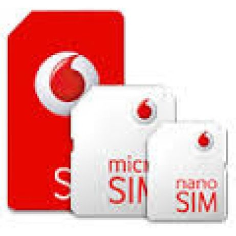 200 GB internet 4G Vodafone pt. modem, router, tableta sau smartphone