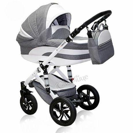 Продавам бебешка количка nio voque 3в1