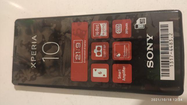 Продам Sony Xperia 10