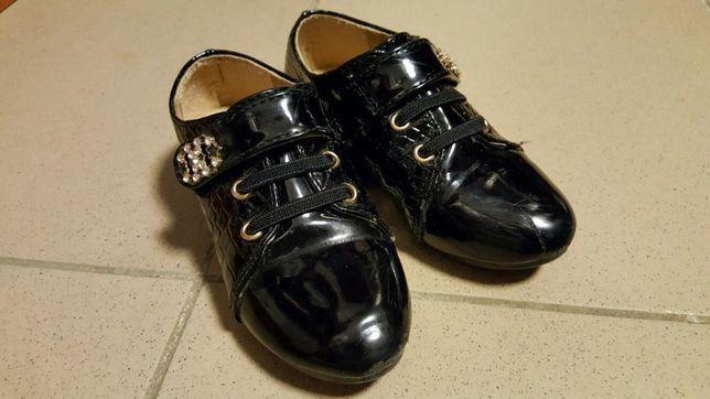 Pantofi eleganti fete mar.25
