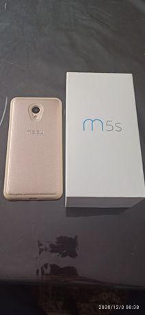 Meizu m5s gold 16gb